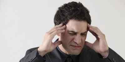 У вас болит затылок, область глаз или виска. Может быть, виной тому погода или температура воздуха в вашей квартире
