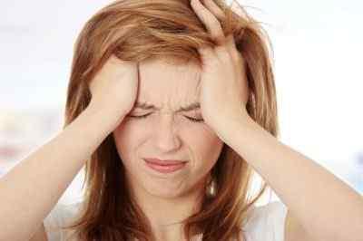 Как ведет себя боль, вызванная прикосновением