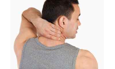 Почему возникает головная боль в области затылка и шеи