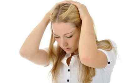Почему возникает цефалгия в затылке