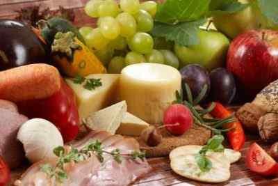 Тщательно выбирайте продукты, которые потребляете