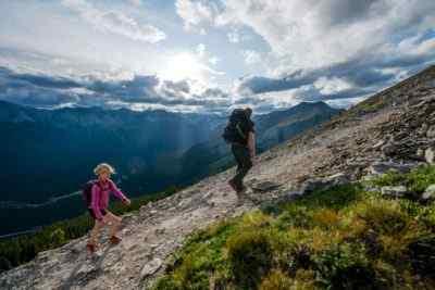 Если вы планируете поездку в горы…