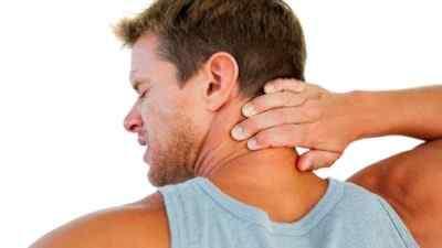Боль в затылке и шее – неужели цервикокраниальный синдром