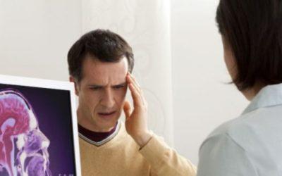 Болит голова из-за городского шума