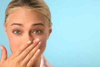 Болит голова из-за различных запахов