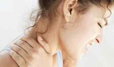 Если голова мучительно болит и болит… На вине может быть шейный отдел позвоночника