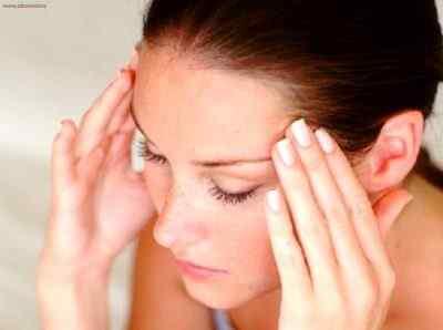 Головокружение, головная боль, озноб… Может быть, причины кроются в болезни Меньера или депрессии