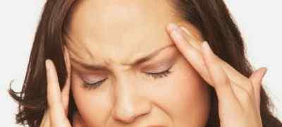 Хроническая головная боль основные симптомы и причины возникновения
