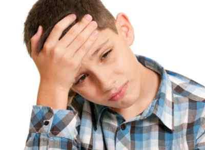 Рецидивирующая головная боль