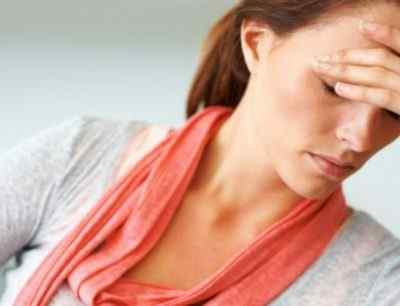Уменьшение головной боли без лекарств