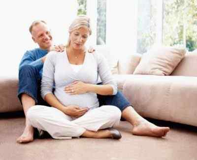 Лечение головной боли при беременности народными способами