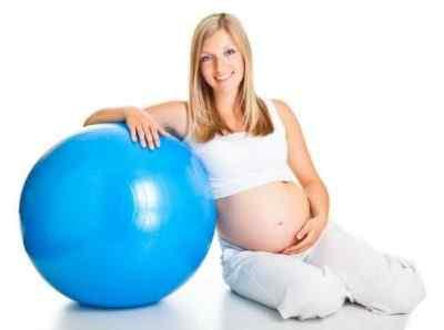 Профилактика головных болей в период беременности