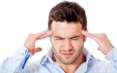 Характер головных болей