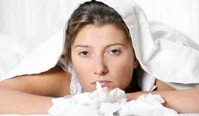 Ангина, грипп, простуда – узнайте разницу