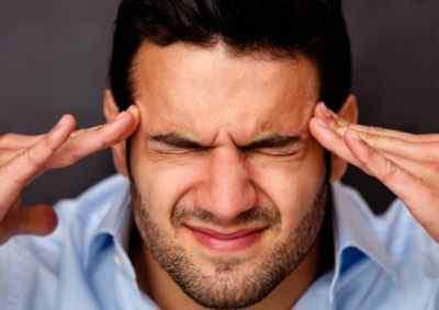 Неврологическая группа нарушений