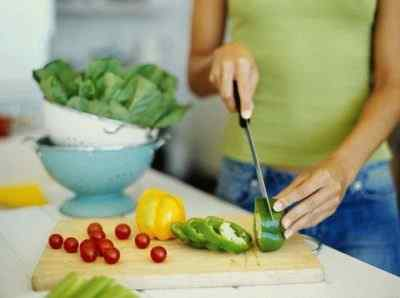Основы диеты при мигрени у взрослых
