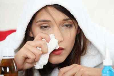 Лечение заболеваний, связанных с головной болью и высокой температурой