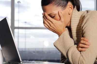 Вам знаком синдром хронической усталости