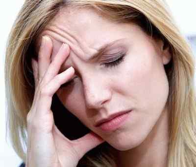Почему из-за офтальмологических проблем болит голова
