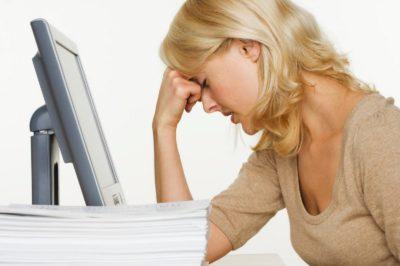 Стресс или напряжение