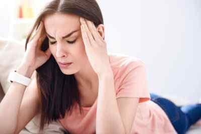 Мигрень или обычные головные боли