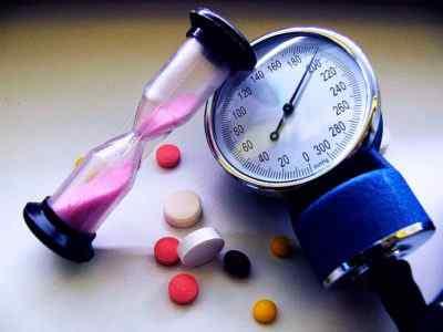 Гипертония и гипертонический криз