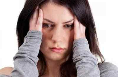Цефалгия и гормоны