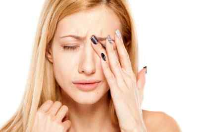 Мигрень и ее симптомы