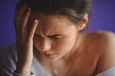 Мигрень и её природное лечение