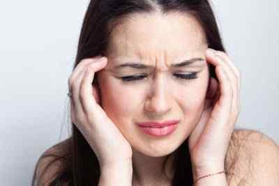 Мигрень и её симптомы