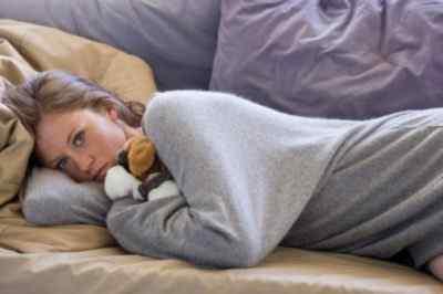 Боли и расстройства «с головы до ног» причины могут заключаться в депрессии