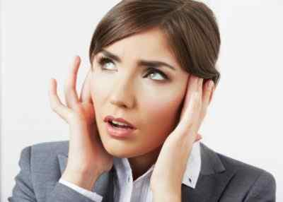 Виды и формы мигрени