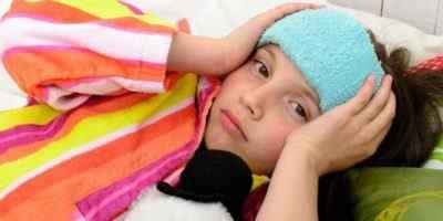 По каким причинам болит голова по ночам