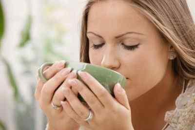 Случаи, когда чай от головной боли помогает