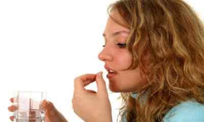 Профилактическое лечение мигрени – что и когда можно пить