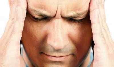 Приступы мигрени и их лечение