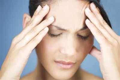 Процесс мигрени
