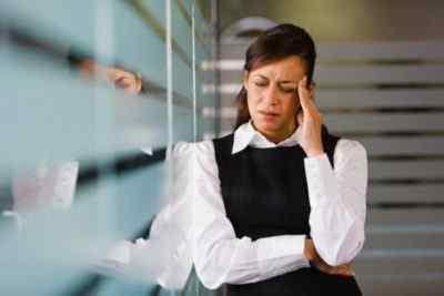 Типы мигрени