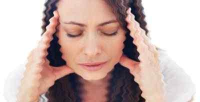 Приступ мигрень или «обычная» головная боль