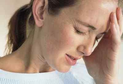 Менструальная мигрень – основная характеристика