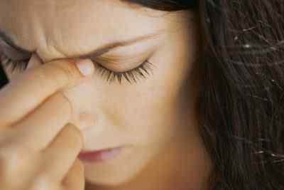 Офтальмоплегическая мигрень