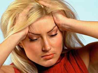 Почему невозможно определить принцип действия мигрени