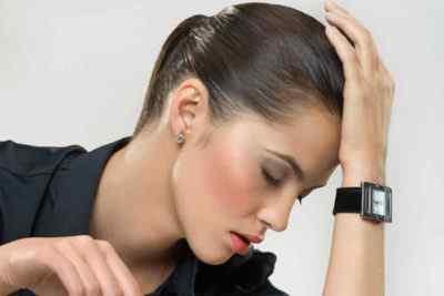 Как облегчить сосудистую головную боль