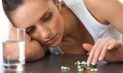 Краткое описание фармакологических подходов