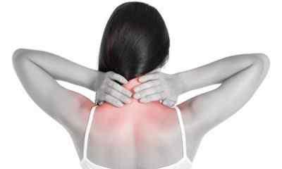 Проявление остеохондроза в шейном отделе