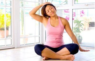 Правильный отдых и душевное спокойствие