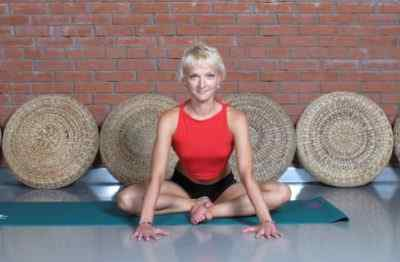 Йога от головной боли - плюсы и минусы данных занятий