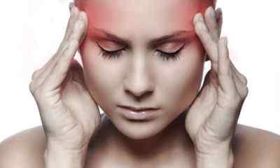 Распространенные первичные варианты головных болей