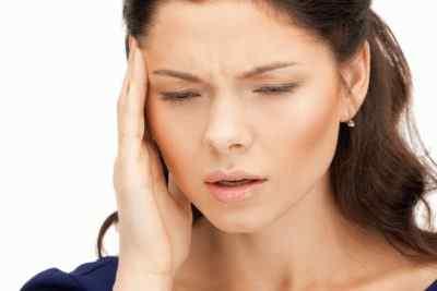Причины появления головных болей