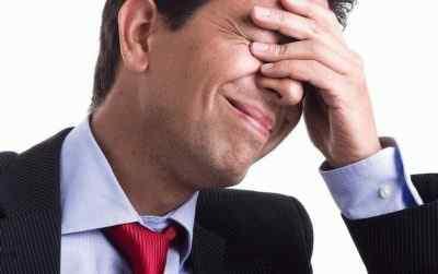 Офтальмологические причины боли